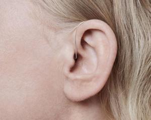 diskrete høreapparater