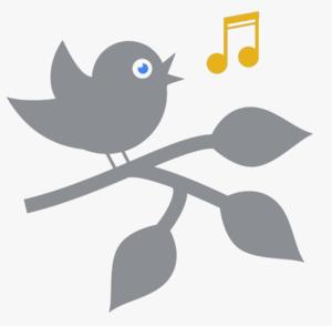 hør fuglene synge